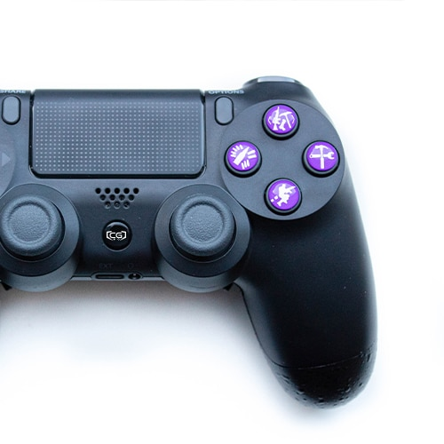 Scuf Remap Ps4